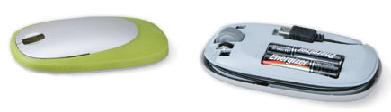 Kensington Ci85m Wireless Notebook Mouse (11.00КиБ)