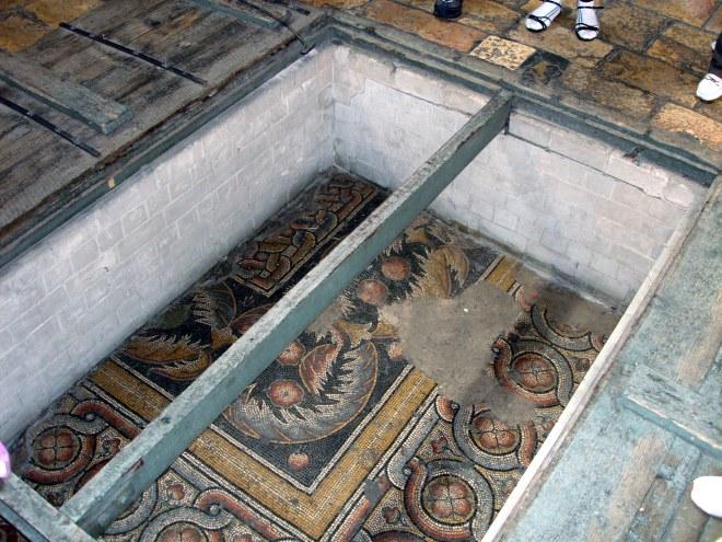 Визайнтийская мозаика (114.09КиБ)