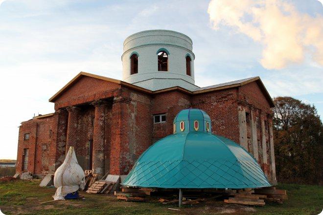 Церковь Николая Чудотворца в Пановке (57.87КиБ)