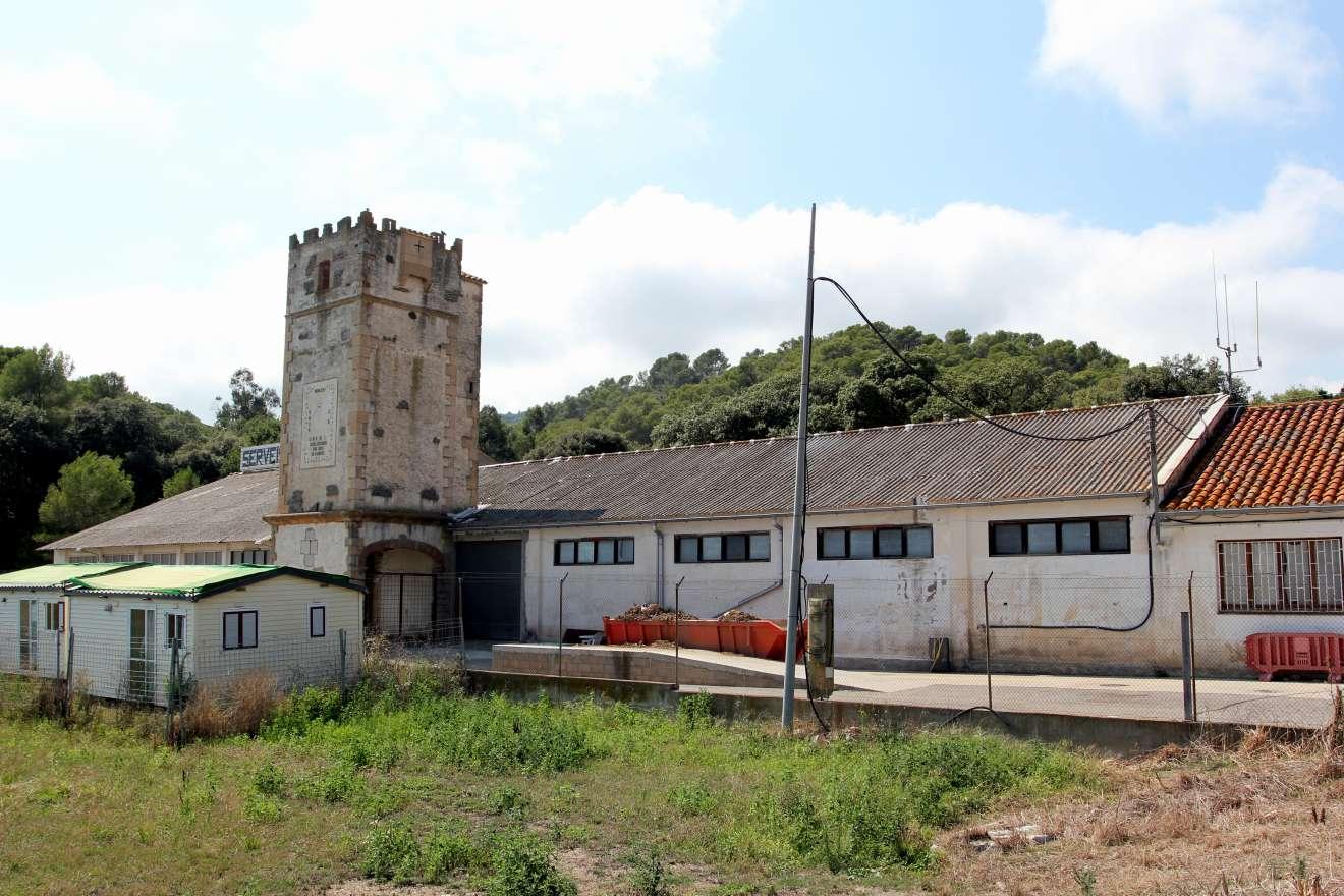 Башня с часами (146.18КБ)