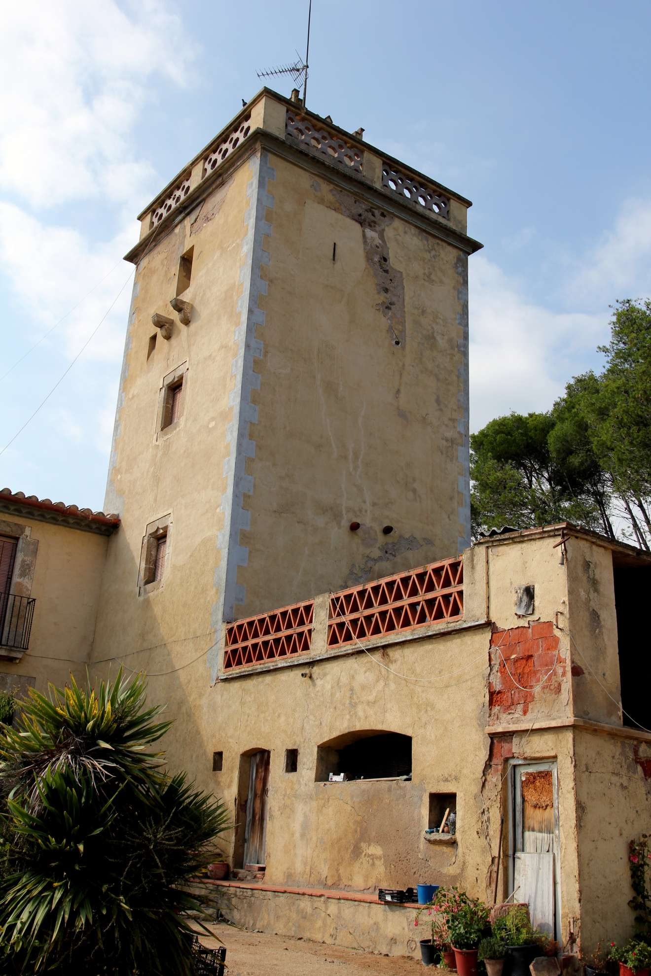 Torre Can Bonet D'Avall (240.73КБ)