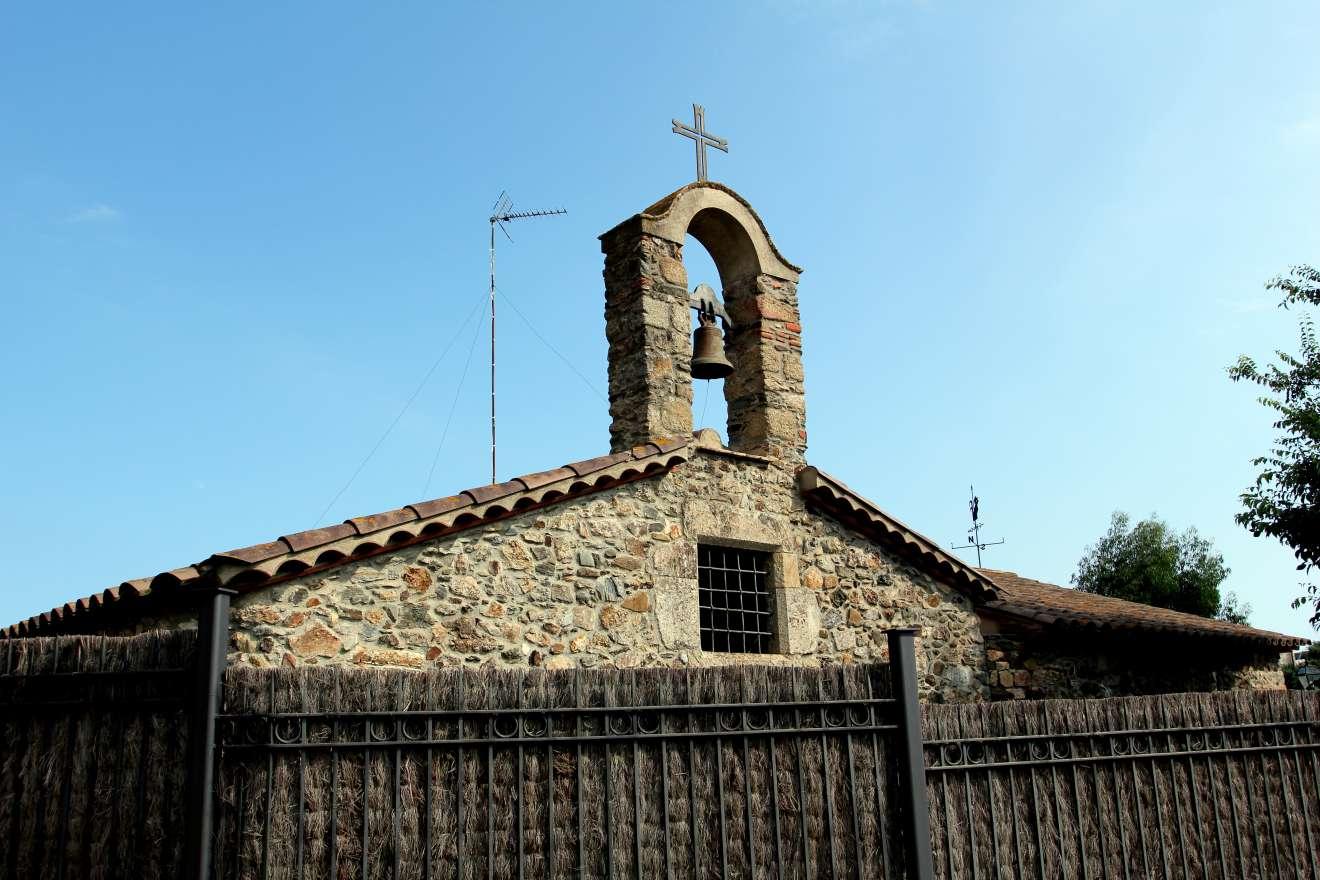 Capella de Santa Susanna (120.27КБ)