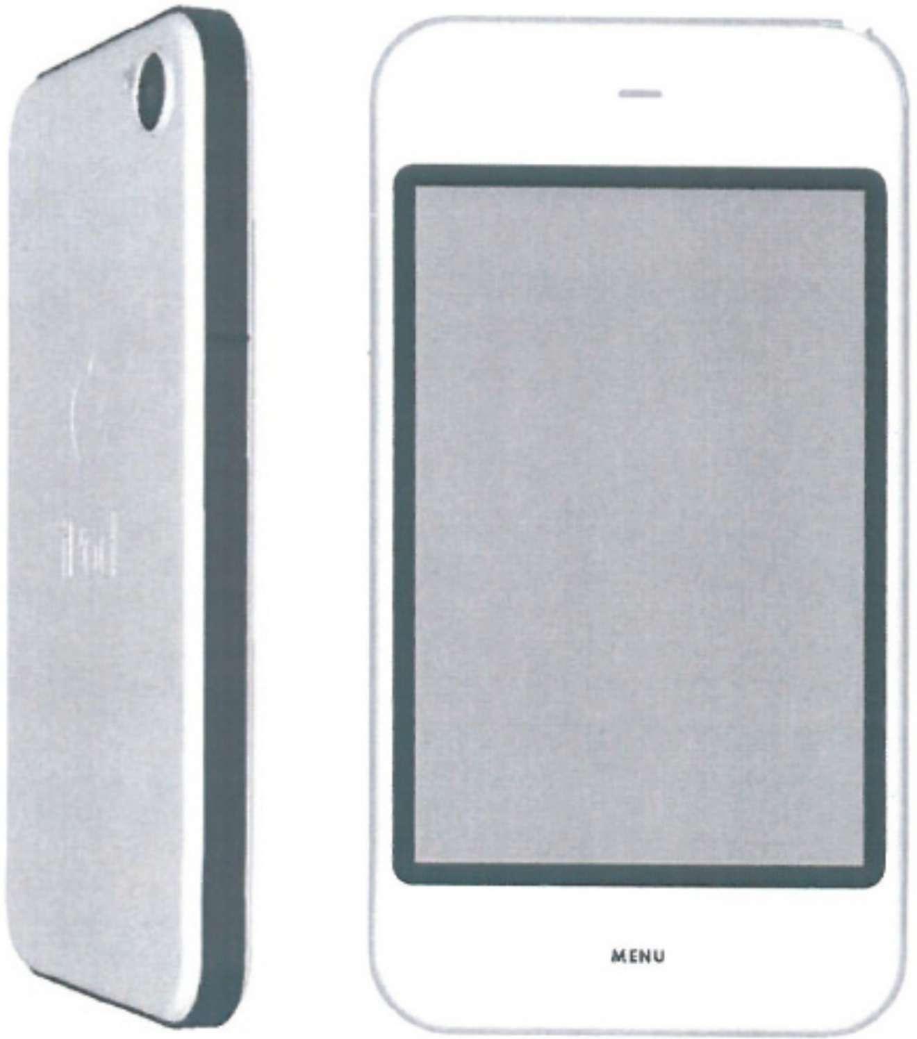 Прототип Айфона (62.21КБ)