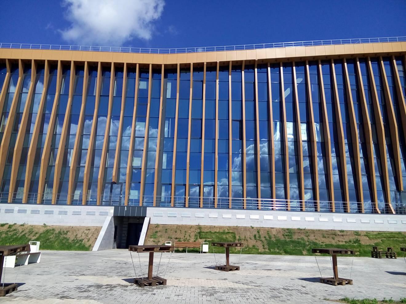 Университет «Иннополис» (192.20КБ)