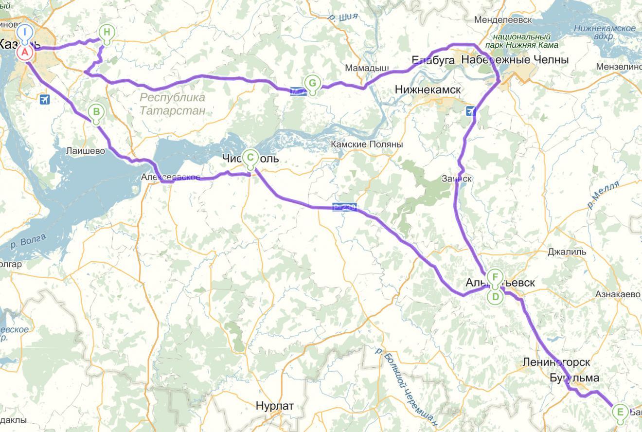 Бревет на 800 км (172.21КБ)