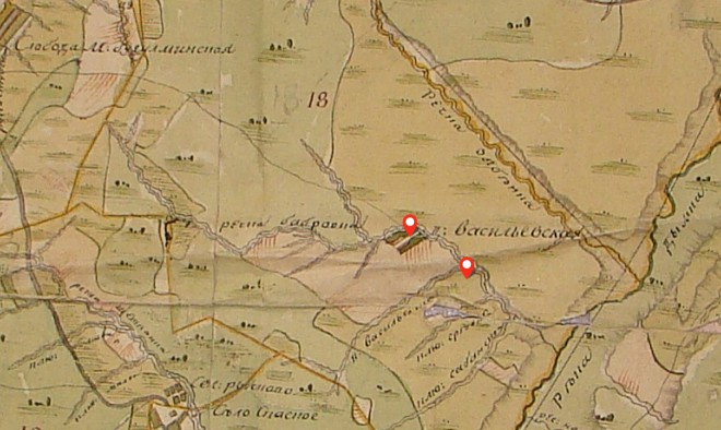 Карта 1805 года (125.04КиБ)