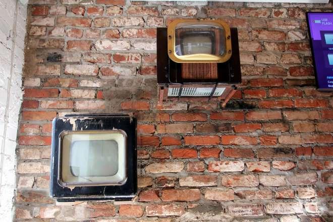Телевизор в музее Счастливого детства (104.14КиБ)