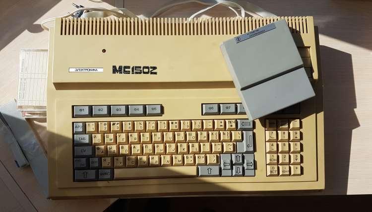 Электроника МС1502 (87.26КиБ)